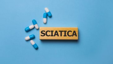 best sciatica treatment