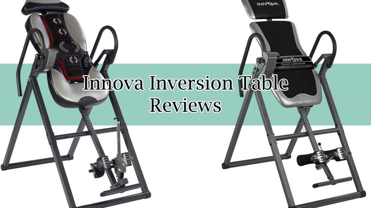 innova inversion table featured image