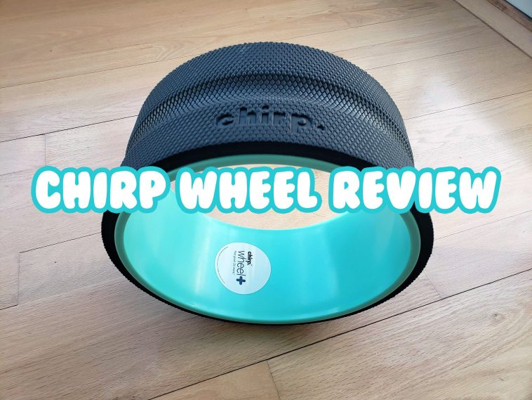 chirp wheel review featured