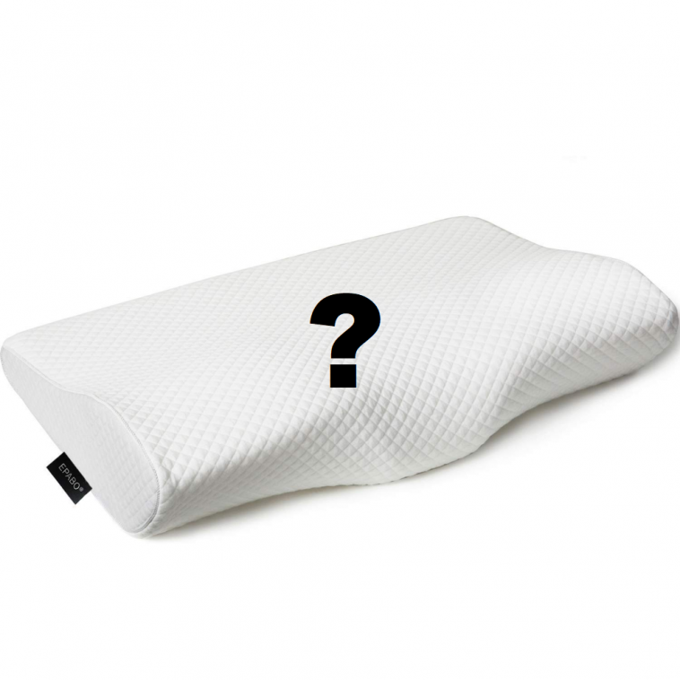 what is a cervical pillow