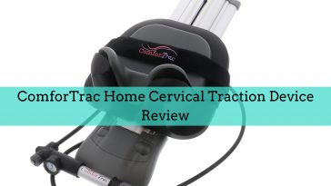 comfortrac cervical traction review
