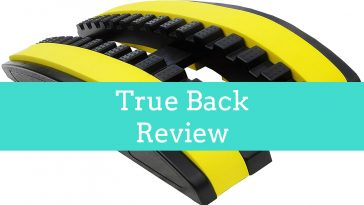 true back review featured image